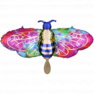 Schmetterling Farbverlauf