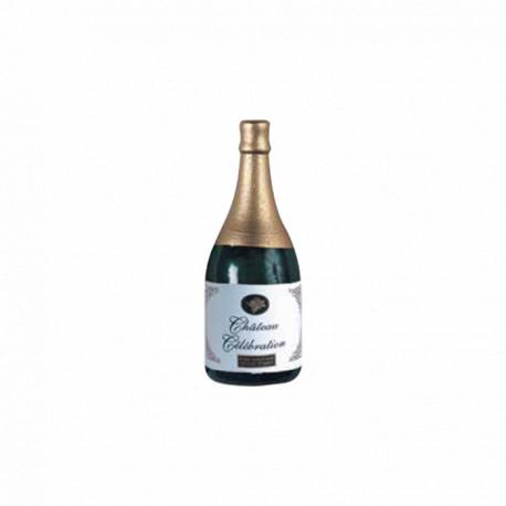 Ballongewicht Champagnerflasche