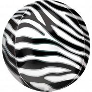 Orbz - Zebra