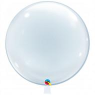 Deco Bubbles XXL Clear