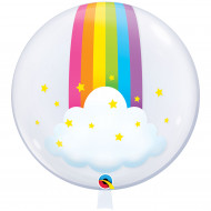 Deco - Bubbles XXL Rainbow