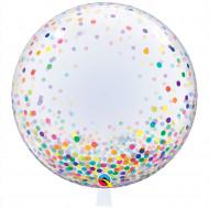 Deco -Bubbles XXL Konfetti bunt