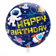 Bubbles - Happy Birthday Weltraum