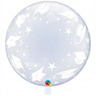 Deco -Bubbles XXL - Schulabschluss