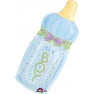 Babyflasche - Boy