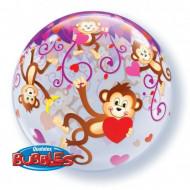 Affenliebe- Bubbles