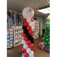 Ballonsäule Personalisiert