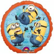 3 Mininons