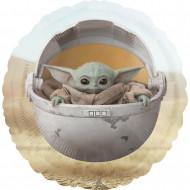Star Wars - Grogu (Mini-Yoda)