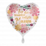 Für die wundervollste Mama