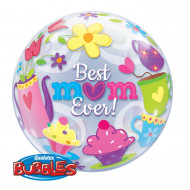 Best Mom ever - Bubbles