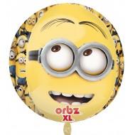Minions Orbz
