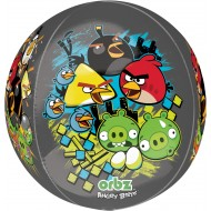 Angry Birds - Orbz