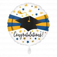 Grad - Congrats