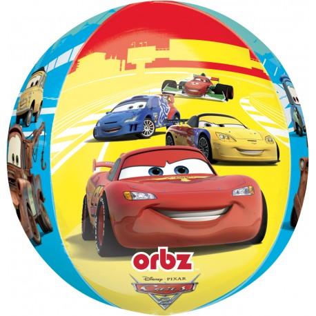 Cars Orbz