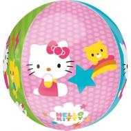 Hello Kitty Orbz