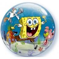 Spongebob - Bubbles