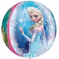 Frozen - Orbz