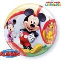 Mickey - Bubbles