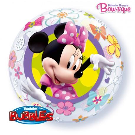 Minnie - Bubbles