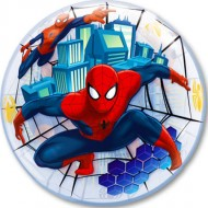 Spider-Man Bubbles
