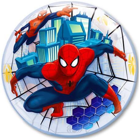 Spider-Man Bubbles