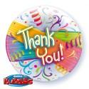 Thank You - Bubbles