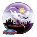 Halloween Bubbles Geister