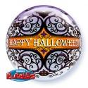 Happy Halloween Bubbles
