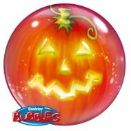 Halloween Bubbles Kürbiskopf