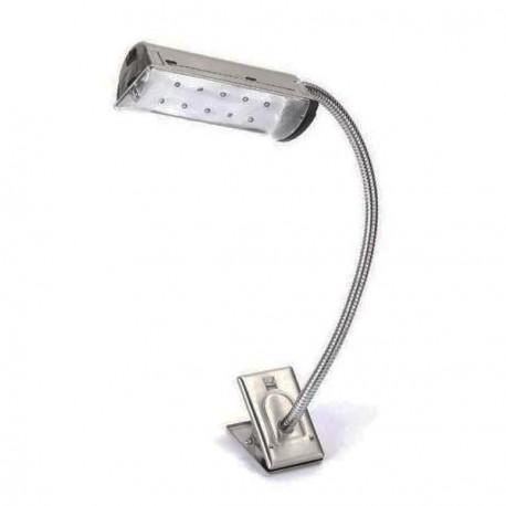 Burny LED Grilllampe