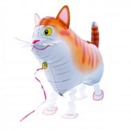 Katze - Airwalker