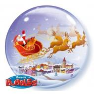 Weihnachtsmann - Bubbles