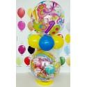 Geschenkballon 18. Geburtstag