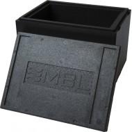 Trockeneis Box 100 kg (Pfand)