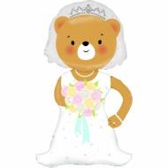 Bräutigam Bär