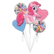 My little Pony - Ballonstrauß