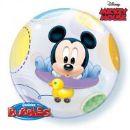 Baby Boy Mickey - Bubbles