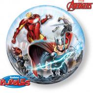 Avengers - Bubbles