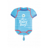 Baby Boy - Hemd