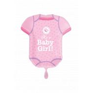 Baby Girl - Hemd