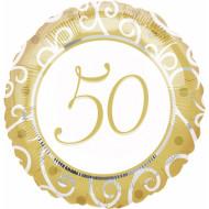 Goldene Hochzeit 50