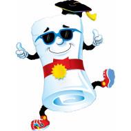 Mr. Diploma - Schulabschluss