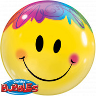 Smiley - Bubbles