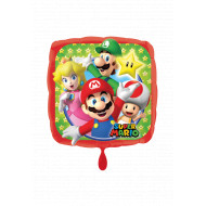 Super Mario - 45 cm