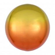 Orbz - gelb/orange