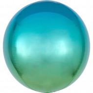 Orbz - blau/grün
