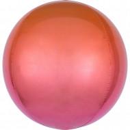 Orbz - rot/orange
