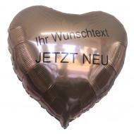 Personalisierter Ballon