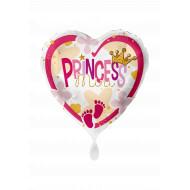 Mini Princess - Satin